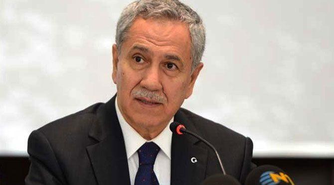 HDP'den Arınç'a yanıt!