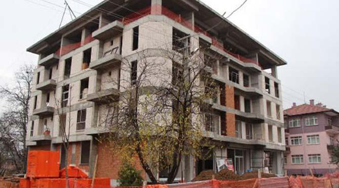 Bolu'da işçi ölümü