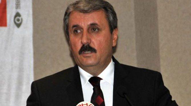 'İsteselerdi PKK'yı 30 kez bitirirlerdi'
