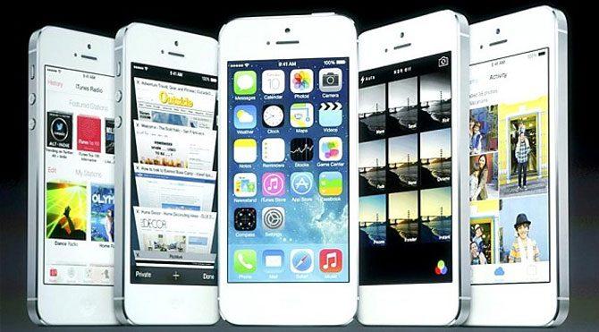 iPhone 7 gelecek mi?