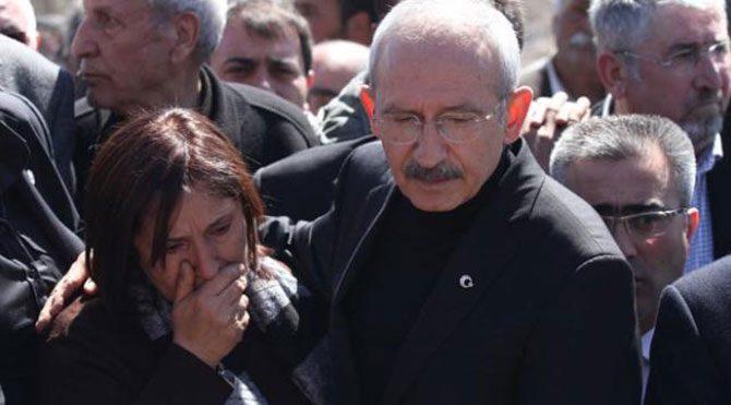Gül'den Kılıçdaroğlu'na taziye