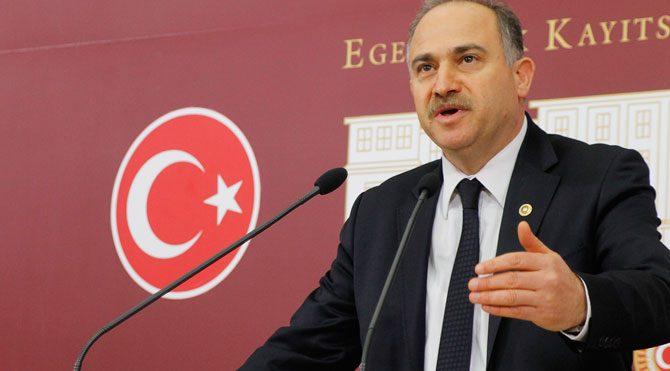 'AKP sivil bir darbe yapmak istiyor'