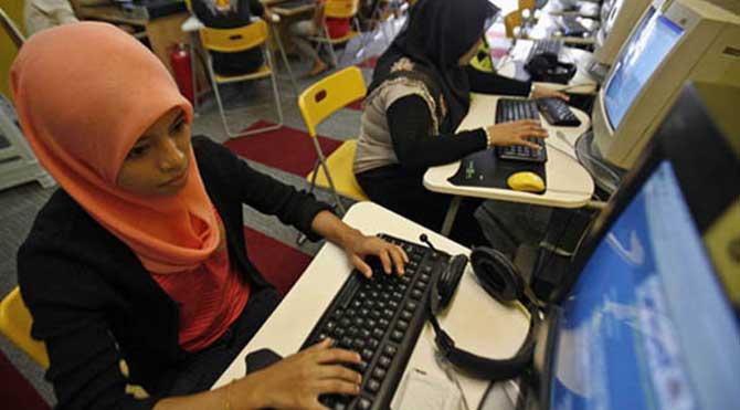 Malezya'da internete sansür