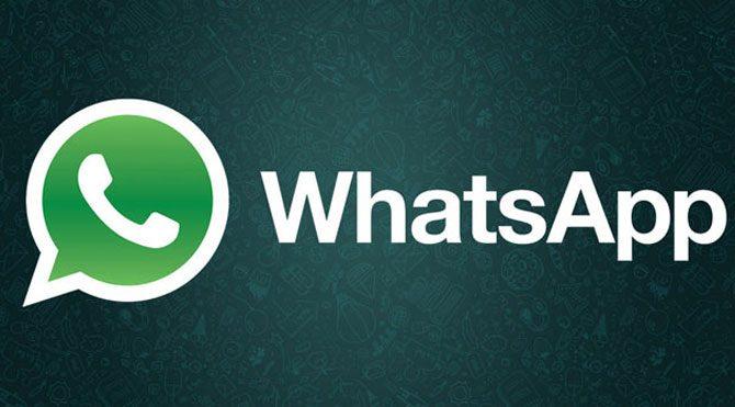 WhatsApp bilgilerimizi topluyor!