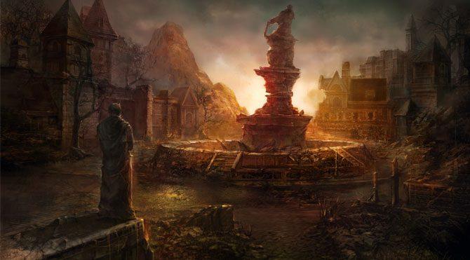 Kingdom Online Steam Greenlight'ta!