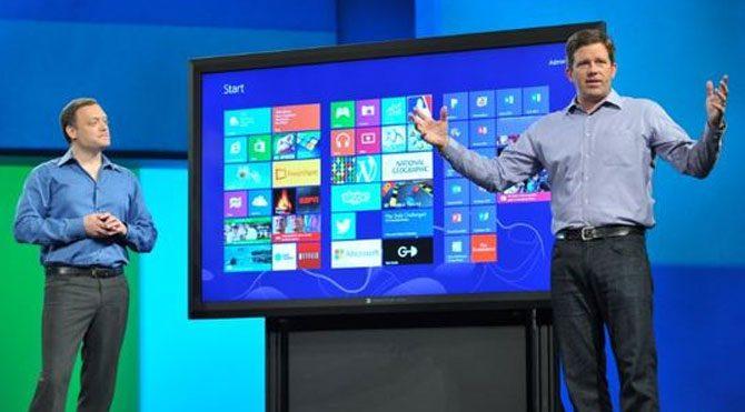 Windows 8.1 XP'yi geride bıraktı