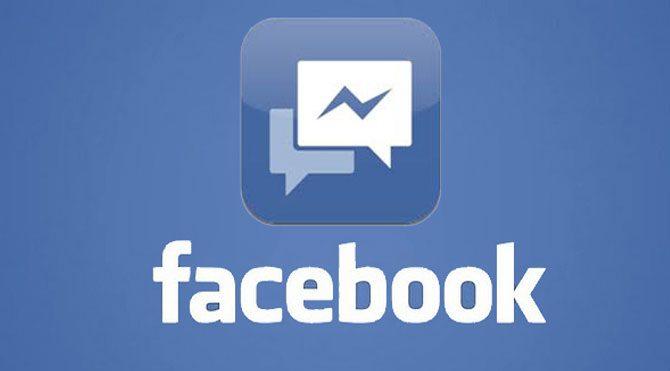Facebook, Messenger uygulamasını kaldırıyor
