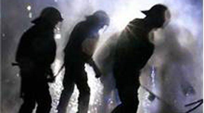 Maden faciası: 24 işçi ölü