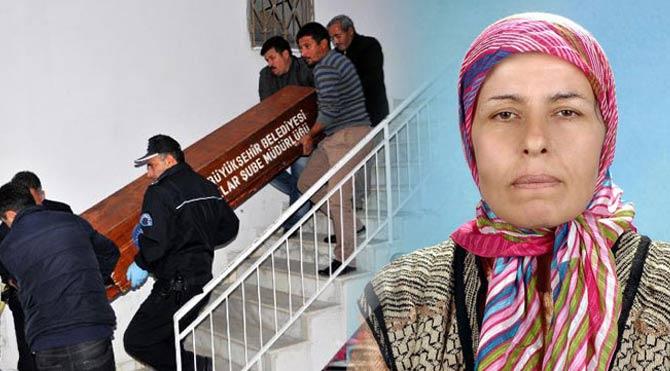 Karakolda ifade verdi dönünce öldürüldü