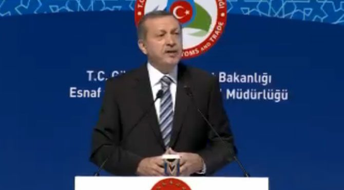 Erdoğan: Peki yargıç neyle yargılanacak?