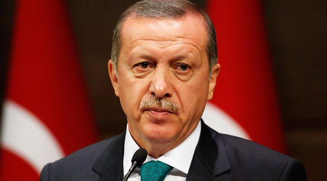 Erdoğan Ali İsmail'i öldüren esnafı mı kastetti?