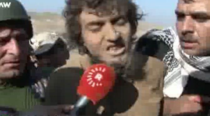 IŞİD, Kerkük'e saldırdı!