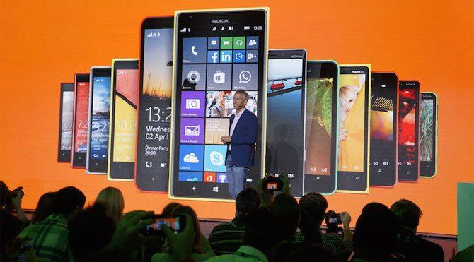 Lumia Denim çıkış onayı bekliyor