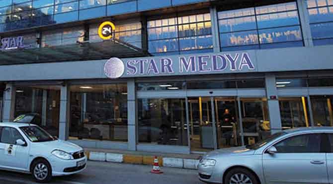 Star Medya Grubu'nda deprem sürüyor!