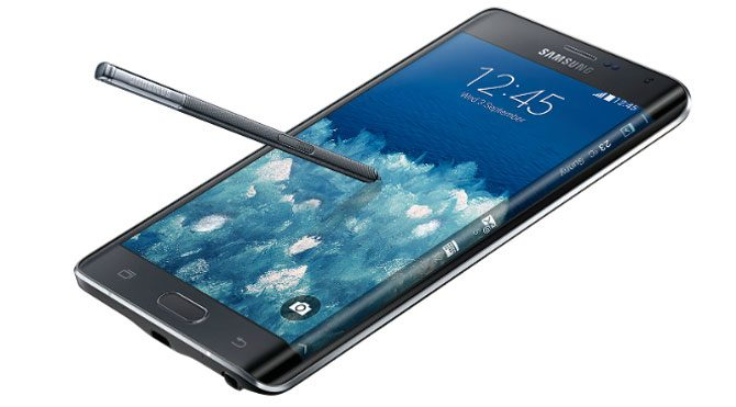 Galaxy Note Edge fark yaratacak