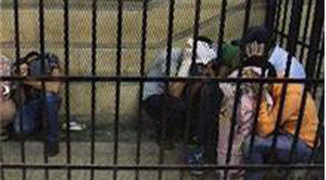 78 çocuğa hapis cezası