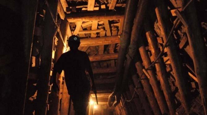 Çin'de maden ocağında patlama