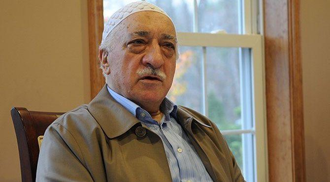 Generaller Fethullah Gülen'le mi görüştü?