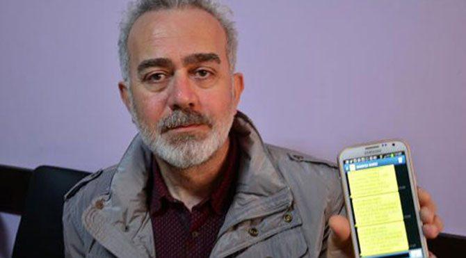 Gezi davasına AKP'li avukat