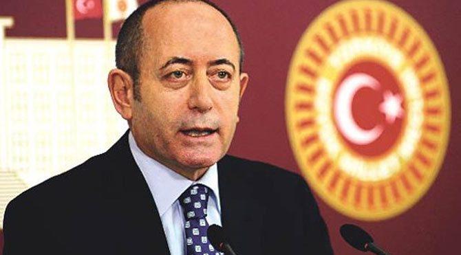 Komisyon başkanına istifa çağrısı