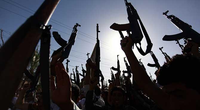 İşsizlik maaşı alıp IŞİD için savaşıyorlar