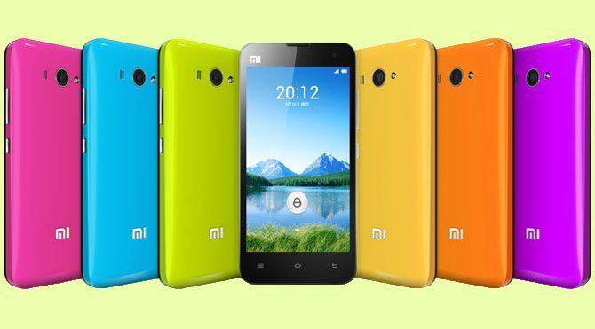 Xiaomi dünyaya açılıyor