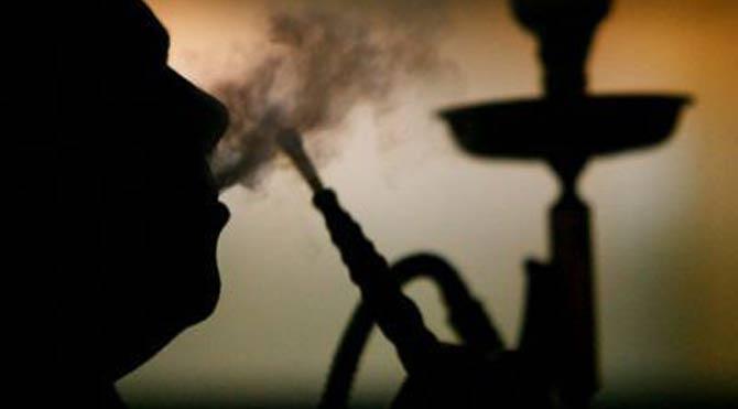 Bu dumandan lösemi çıkıyor!