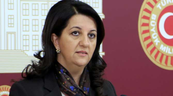 HDP'den yayın yasağına tepki