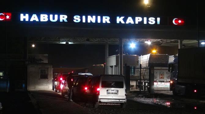 9 PKK'lı teslim oldu