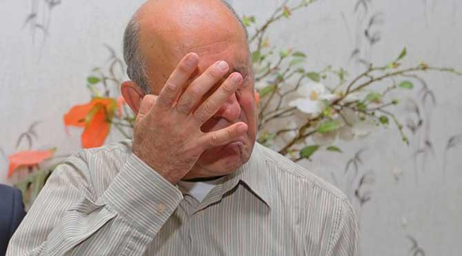 Renan Pekünlü gözyaşlarıyla cezaevine girdi