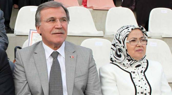 AKP'li Şahin'in kara günü