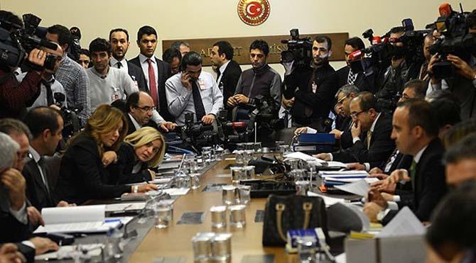 CHP'nin istifa talebine cevap!