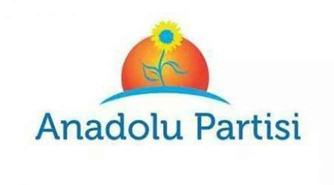 Anadolu Partisi kongre yapıyor