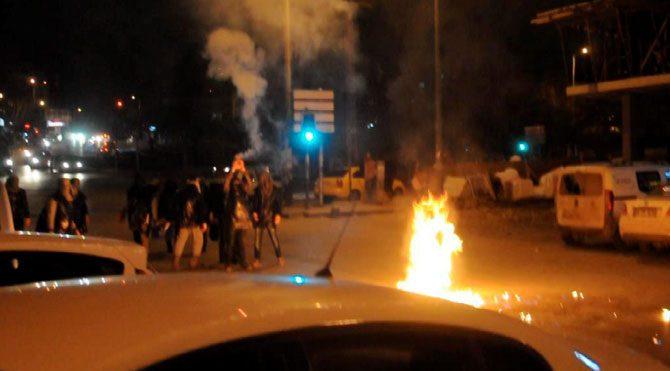 PKK Başkent'te terör estirdi