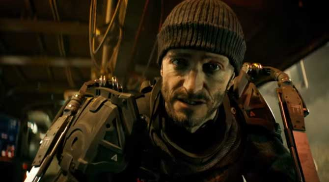 Call of Duty ek paketinde sürpriz!