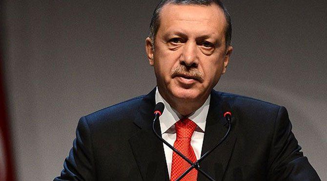 Erdoğan yine Bild'e manşet oldu