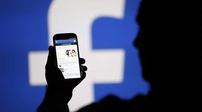 Facebook'ta büyük tuzak!