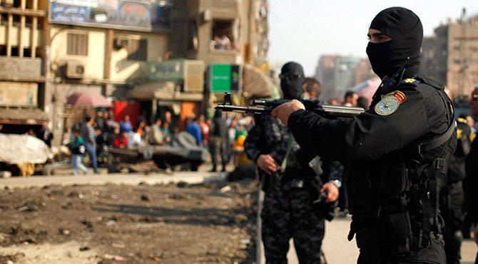 Mısır'da eylemler başladı: 1 ölü, onlarca yaralı