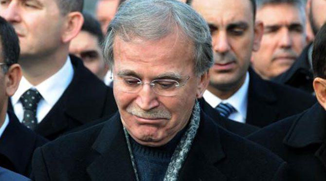 Mehmet Ali Şahin'in acı günü!