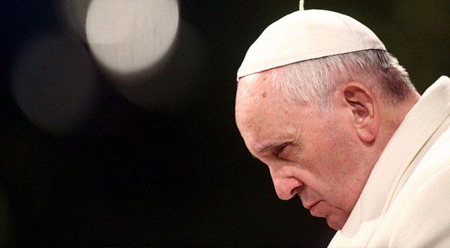 Guardian: Papa'nın yapacağı en zorlu ziyaret