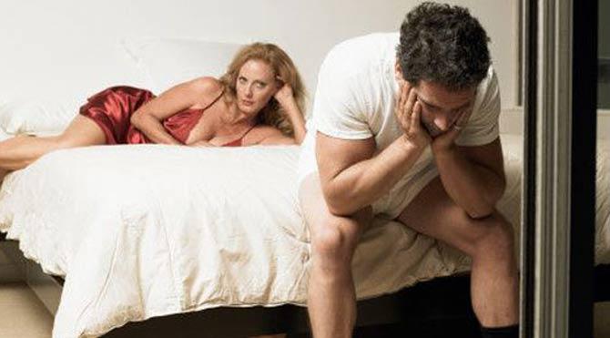 İşsizlik 'sertleşme'yi etkiliyor
