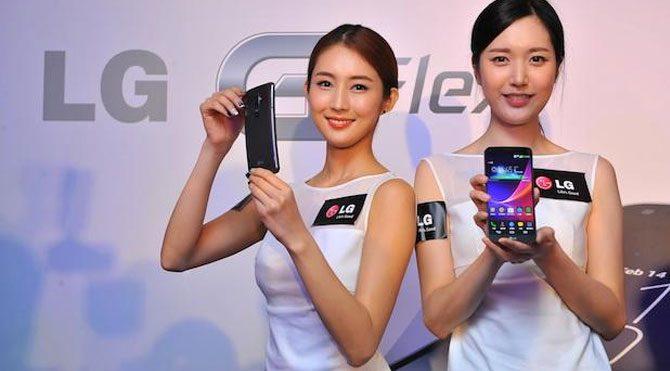 LG G Flex 2 NE ZAman geliyor?