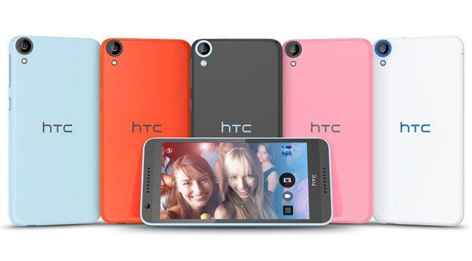 HTC Desire 620 duyuruldu