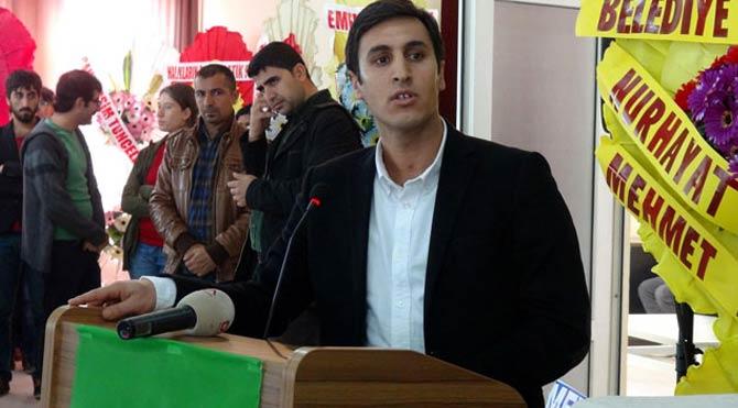 'AKP hükümeti Bahçeli'yi resmen Dersim'e öldürtmeye gönderdi'