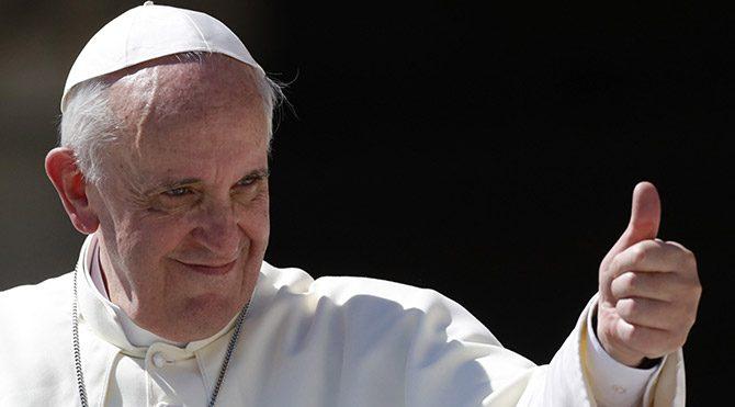 Papa'nın Türkiye ziyareti dış basında