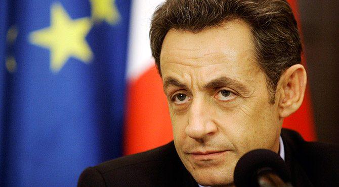 Sarkozy'nin sınavı