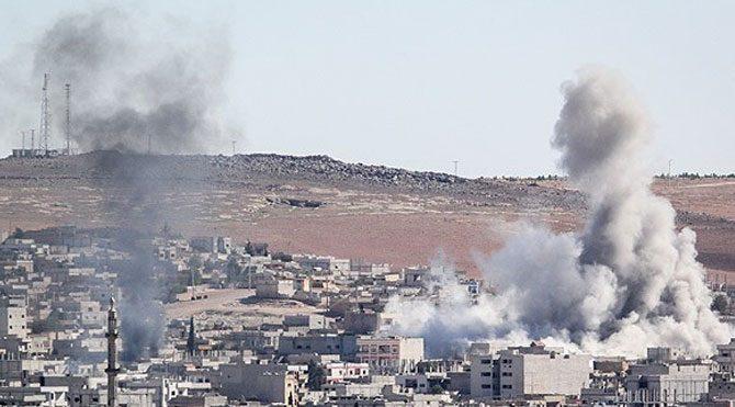 IŞİD'ten bombalı saldırı