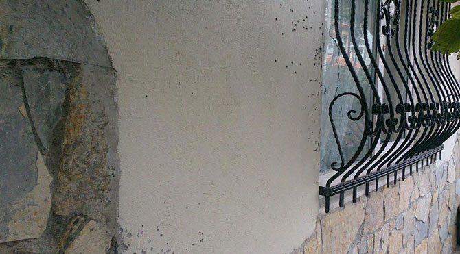 CHP'li başkanın evine silahlı saldırı