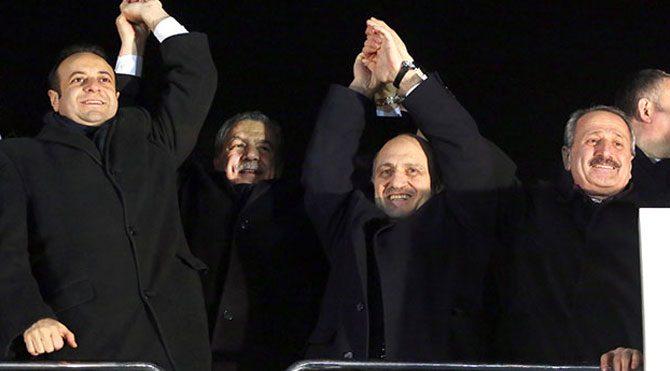 AKP seçim için 'kelle verecek'