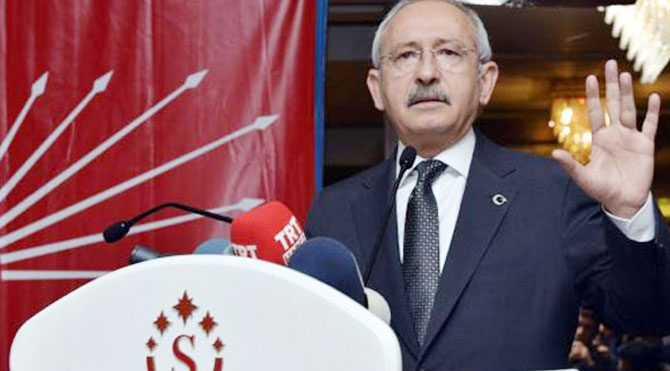 Kılıçdaroğlu'nu kızdıran olay!
